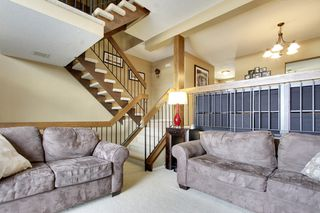 Photo 9: 417 63 Avenue SW in Lakeview Green 2: Townhouse for sale : MLS®# C3605337