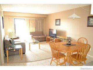 Photo 7: 803 611 University Drive in Saskatoon: Nutana Complex for sale (Saskatoon Area 02)  : MLS®# 585796