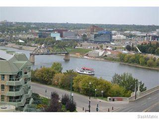 Photo 14: 803 611 University Drive in Saskatoon: Nutana Complex for sale (Saskatoon Area 02)  : MLS®# 585796