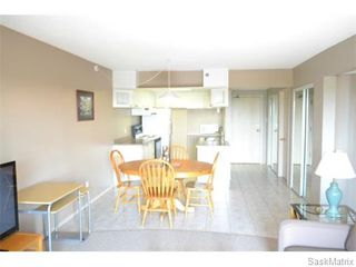Photo 4: 803 611 University Drive in Saskatoon: Nutana Complex for sale (Saskatoon Area 02)  : MLS®# 585796