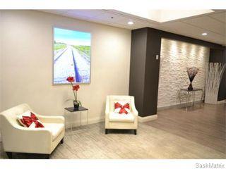 Photo 13: 803 611 University Drive in Saskatoon: Nutana Complex for sale (Saskatoon Area 02)  : MLS®# 585796