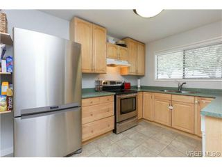Photo 4: 44 2771 Spencer Rd in VICTORIA: La Langford Proper Row/Townhouse for sale (Langford)  : MLS®# 741790