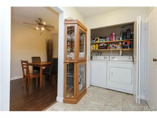 Photo 10: 44 2771 Spencer Rd in VICTORIA: La Langford Proper Row/Townhouse for sale (Langford)  : MLS®# 741790