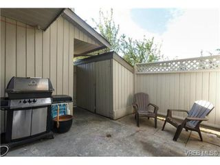 Photo 9: 44 2771 Spencer Rd in VICTORIA: La Langford Proper Row/Townhouse for sale (Langford)  : MLS®# 741790