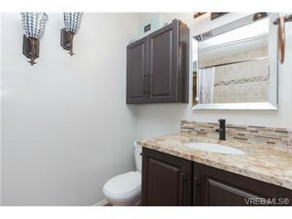 Photo 11: 44 2771 Spencer Rd in VICTORIA: La Langford Proper Row/Townhouse for sale (Langford)  : MLS®# 741790