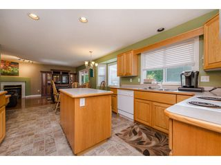 Photo 7: 34760 MILLSTONE Way in Abbotsford: Abbotsford East House for sale : MLS®# R2120507