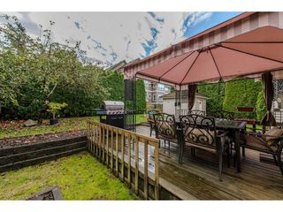 Photo 20: 34760 MILLSTONE Way in Abbotsford: Abbotsford East House for sale : MLS®# R2120507