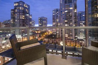 "Photo 15: 1203 928 RICHARDS Street in Vancouver: Yaletown Condo for sale in ""The Savoy"" (Vancouver West)  : MLS®# R2123368"