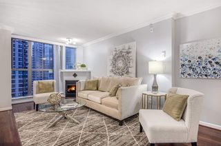 "Photo 4: 1203 928 RICHARDS Street in Vancouver: Yaletown Condo for sale in ""The Savoy"" (Vancouver West)  : MLS®# R2123368"