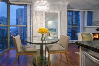 "Photo 9: 1203 928 RICHARDS Street in Vancouver: Yaletown Condo for sale in ""The Savoy"" (Vancouver West)  : MLS®# R2123368"