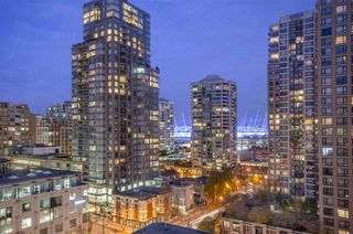 "Photo 16: 1203 928 RICHARDS Street in Vancouver: Yaletown Condo for sale in ""The Savoy"" (Vancouver West)  : MLS®# R2123368"