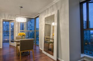 "Photo 8: 1203 928 RICHARDS Street in Vancouver: Yaletown Condo for sale in ""The Savoy"" (Vancouver West)  : MLS®# R2123368"