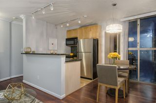 "Photo 7: 1203 928 RICHARDS Street in Vancouver: Yaletown Condo for sale in ""The Savoy"" (Vancouver West)  : MLS®# R2123368"