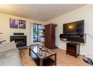 Photo 3: 118 290 Regina Avenue in WESTBANK: SW Tillicum Condo Apartment for sale (Saanich West)  : MLS®# 372286