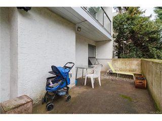 Photo 13: 118 290 Regina Avenue in WESTBANK: SW Tillicum Condo Apartment for sale (Saanich West)  : MLS®# 372286