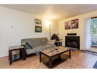 Photo 4: 118 290 Regina Avenue in WESTBANK: SW Tillicum Condo Apartment for sale (Saanich West)  : MLS®# 372286