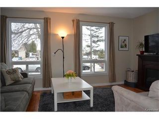 Photo 4: 95 Gull Lake Road in Winnipeg: Waverley Heights Residential for sale (1L)  : MLS®# 1630000