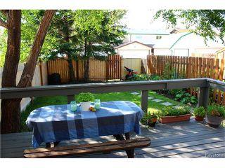 Photo 13: 95 Gull Lake Road in Winnipeg: Waverley Heights Residential for sale (1L)  : MLS®# 1630000