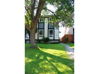 Photo 1: 95 Gull Lake Road in Winnipeg: Waverley Heights Residential for sale (1L)  : MLS®# 1630000