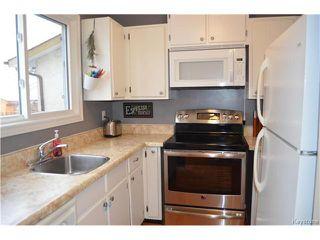 Photo 2: 95 Gull Lake Road in Winnipeg: Waverley Heights Residential for sale (1L)  : MLS®# 1630000