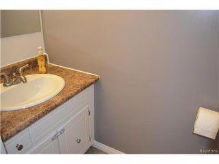 Photo 10: 95 Gull Lake Road in Winnipeg: Waverley Heights Residential for sale (1L)  : MLS®# 1630000