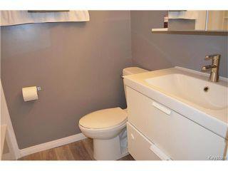 Photo 9: 95 Gull Lake Road in Winnipeg: Waverley Heights Residential for sale (1L)  : MLS®# 1630000