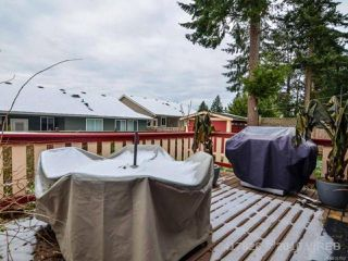 Photo 32: 754 CHRISTOPHER ROAD in CAMPBELL RIVER: CR Campbell River Central House for sale (Campbell River)  : MLS®# 747583
