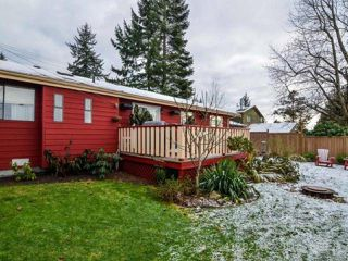 Photo 30: 754 CHRISTOPHER ROAD in CAMPBELL RIVER: CR Campbell River Central House for sale (Campbell River)  : MLS®# 747583