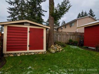 Photo 29: 754 CHRISTOPHER ROAD in CAMPBELL RIVER: CR Campbell River Central House for sale (Campbell River)  : MLS®# 747583