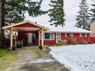 Photo 1: 754 CHRISTOPHER ROAD in CAMPBELL RIVER: CR Campbell River Central House for sale (Campbell River)  : MLS®# 747583