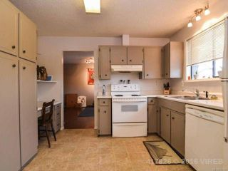 Photo 4: 754 CHRISTOPHER ROAD in CAMPBELL RIVER: CR Campbell River Central House for sale (Campbell River)  : MLS®# 747583
