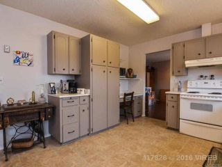 Photo 5: 754 CHRISTOPHER ROAD in CAMPBELL RIVER: CR Campbell River Central House for sale (Campbell River)  : MLS®# 747583
