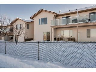 Photo 22: 22 100 SHEEP RIVER Drive: Okotoks House for sale : MLS®# C4093698