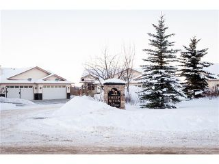 Photo 3: 22 100 SHEEP RIVER Drive: Okotoks House for sale : MLS®# C4093698