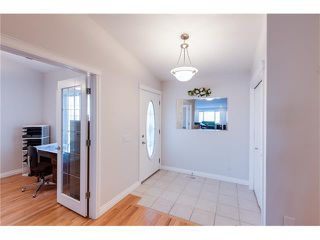 Photo 5: 22 100 SHEEP RIVER Drive: Okotoks House for sale : MLS®# C4093698