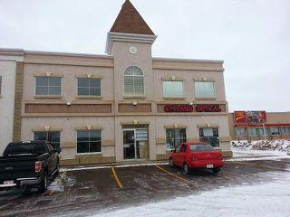 Main Photo: Office H, 60 161 Liberton Drive: St. Albert Office for lease : MLS®# E4048265