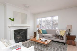 """Photo 2: 101 250 E 11TH Street in North Vancouver: Central Lonsdale Townhouse for sale in """"Easthill II"""" : MLS®# R2144633"""