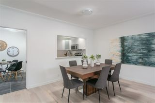 """Photo 5: 101 250 E 11TH Street in North Vancouver: Central Lonsdale Townhouse for sale in """"Easthill II"""" : MLS®# R2144633"""