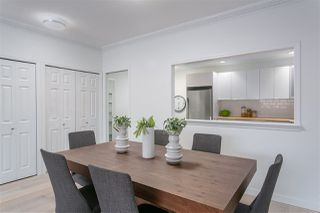 """Photo 6: 101 250 E 11TH Street in North Vancouver: Central Lonsdale Townhouse for sale in """"Easthill II"""" : MLS®# R2144633"""