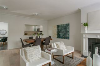 """Photo 4: 101 250 E 11TH Street in North Vancouver: Central Lonsdale Townhouse for sale in """"Easthill II"""" : MLS®# R2144633"""
