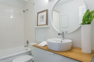 """Photo 17: 101 250 E 11TH Street in North Vancouver: Central Lonsdale Townhouse for sale in """"Easthill II"""" : MLS®# R2144633"""