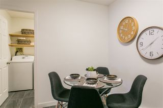 """Photo 11: 101 250 E 11TH Street in North Vancouver: Central Lonsdale Townhouse for sale in """"Easthill II"""" : MLS®# R2144633"""