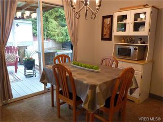 Photo 9: 20 2615 Otter Point Rd in SOOKE: Sk Otter Point Manufactured Home for sale (Sooke)  : MLS®# 753947