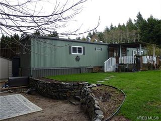 Photo 18: 20 2615 Otter Point Rd in SOOKE: Sk Otter Point Manufactured Home for sale (Sooke)  : MLS®# 753947