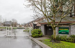 "Photo 36: 11 8855 212 Street in Langley: Walnut Grove Townhouse for sale in ""Golden Ridge"" : MLS®# R2150122"