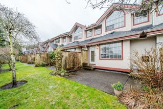 "Photo 34: 11 8855 212 Street in Langley: Walnut Grove Townhouse for sale in ""Golden Ridge"" : MLS®# R2150122"