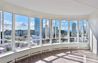 "Photo 18: 1205 6240 MCKAY Avenue in Burnaby: Metrotown Condo for sale in ""GRANDE CORNICHE 1"" (Burnaby South)  : MLS®# R2150616"