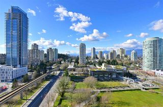 "Photo 19: 1205 6240 MCKAY Avenue in Burnaby: Metrotown Condo for sale in ""GRANDE CORNICHE 1"" (Burnaby South)  : MLS®# R2150616"