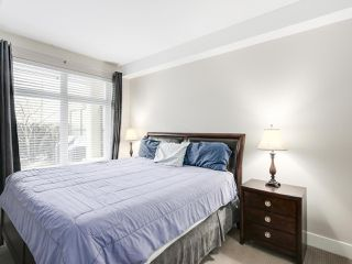 "Photo 9: 108 55 EIGHTH Avenue in New Westminster: GlenBrooke North Condo for sale in ""8 WEST"" : MLS®# R2156803"