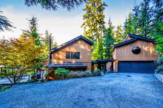 "Photo 3: 3307 MAIN Avenue: Belcarra House for sale in ""BELCARRA"" (Port Moody)  : MLS®# R2157671"